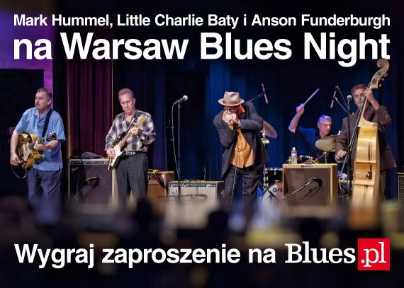 a809603056138d Źródło: Blues.pl i Warsaw Blues Night