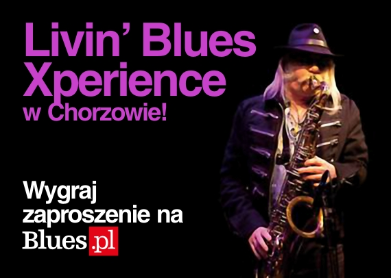 b3e5cf5f755dd Blues in Poland · Blues.pl Magazine