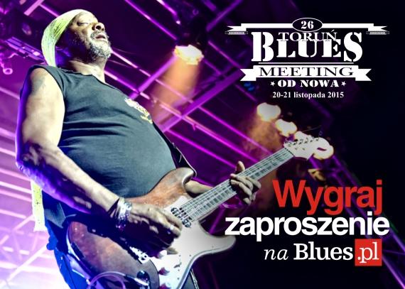 9cbe384179589e Źródło: Blues.pl i Toruń Blues Meeting