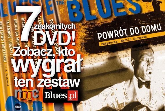 Blues in Poland · Blues.pl Magazine