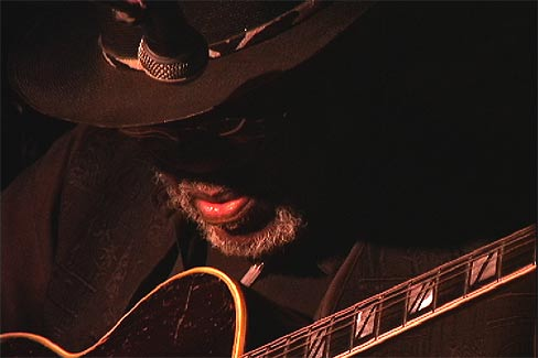 Snooky Pryor With Mel Brown And The Homewreckers - Mojo Ramble