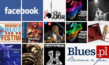 Blues.pl on Facebook — become a fan!